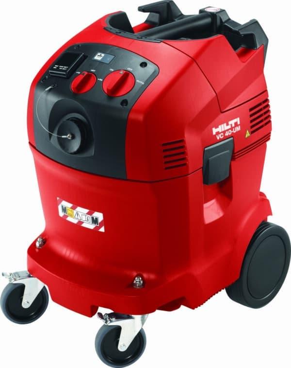 Hilti Vacuum Cleaners Ashburton U Hire